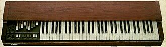 korg hammond orgel