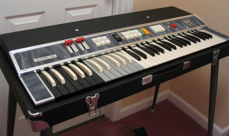Combo Organ Heaven: Rheem