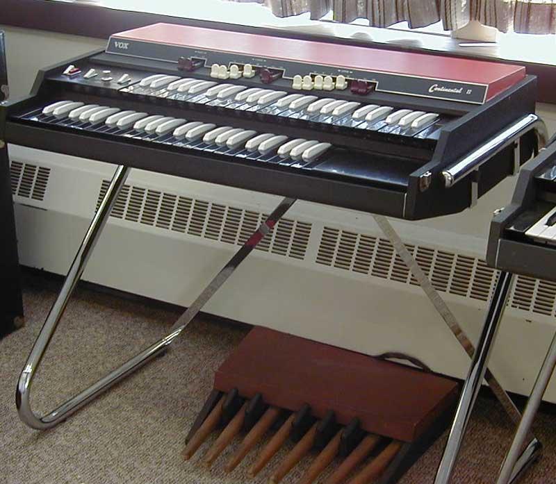 vox continental dating Vox continental 1,060 likes 1 talking about this il vox continental è un combo-organ (cioè un organo a transistor di dimensioni contenute usato negli.