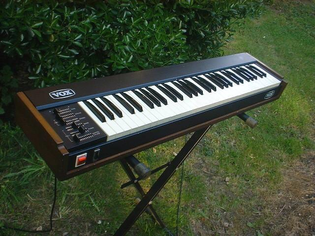 Read Musical Instruments & Gear Rare Vintage Gemini Electric Organ Keyboard Piano Organs